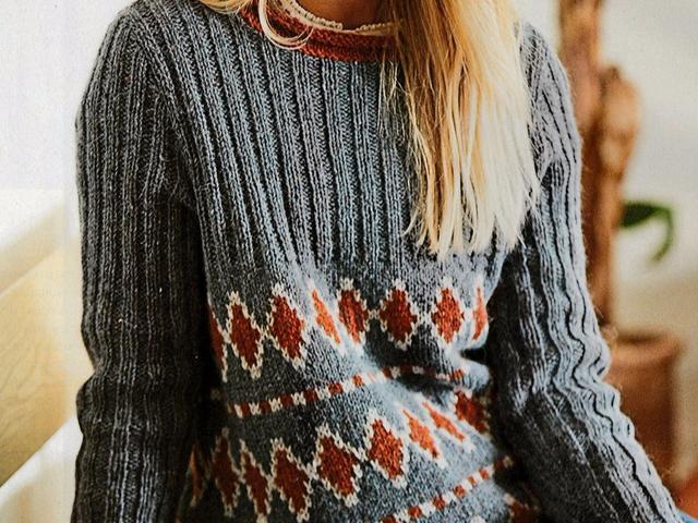 今年冬季流行的女式衬衫,6款超好看的,你知道几款