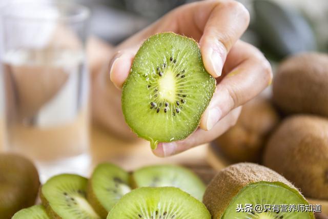 猕猴桃挺甜的,血糖高还能吃猕猴桃吗?