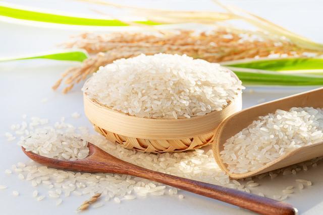 春日养生,厨房大米这样做比小米更滋补互联网