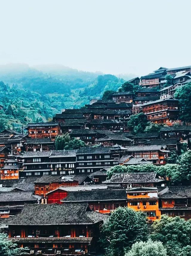 别错过最美的中国!中国最美的地方,全都在这了