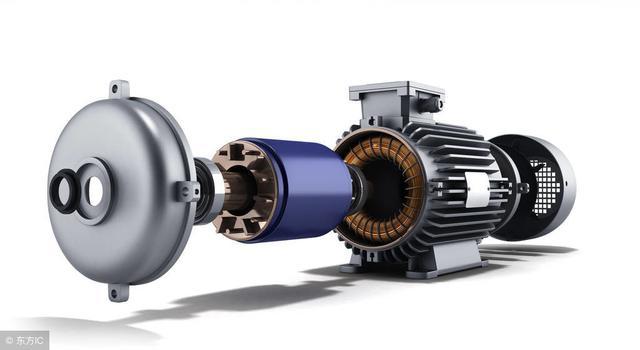 江苏无锡批量生产电动广告用永磁同步低速电机价格 - 中国供应商