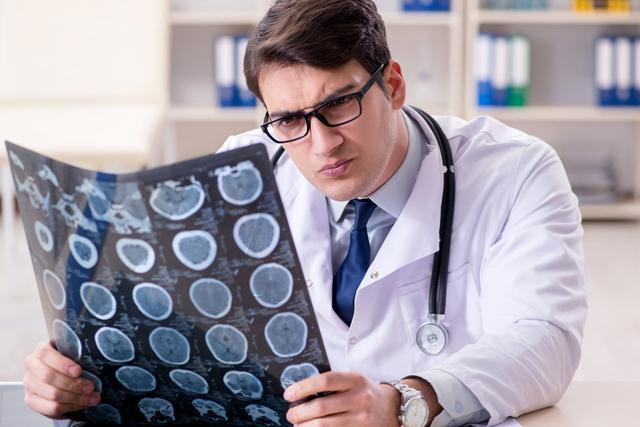颈椎病ct图片讲解
