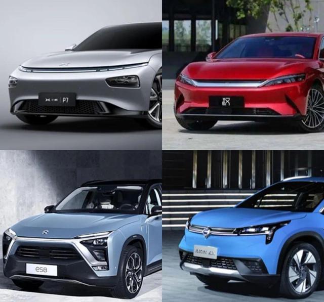 国产双座小型电动汽车