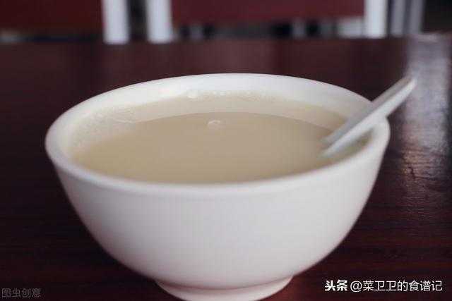 三伏天制作豆浆,不要只放黄豆,多加这三种,细腻好喝又消暑
