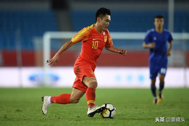 U23亚洲杯国奥终极名单:刘若钒顶替黄紫昌,邓宇彪无缘入围 第1张