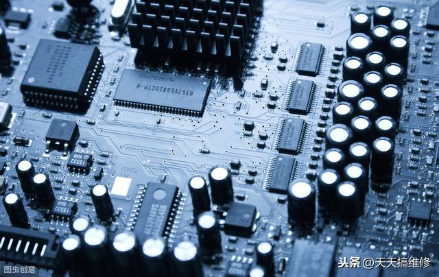 老王装了台让人哭笑不得的组装电脑