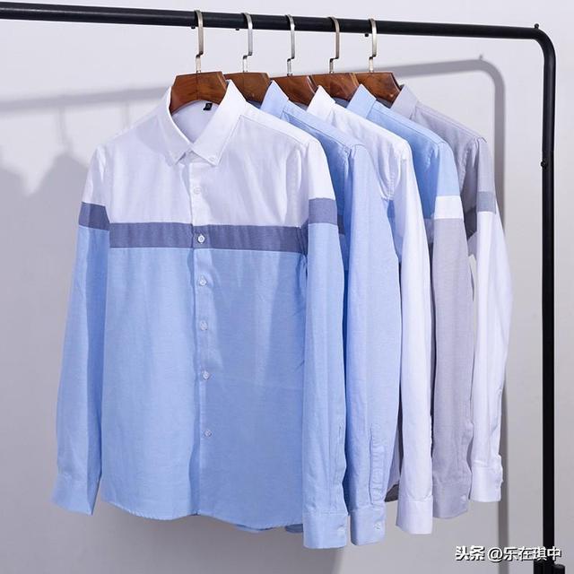 女式衬衫长袖新款