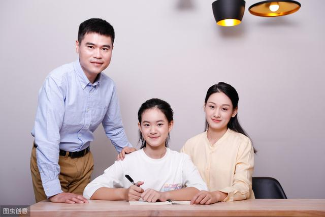 家庭教育理念_家庭教育案例