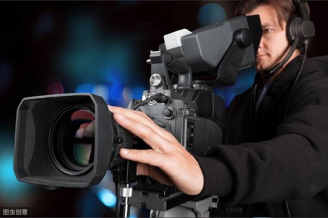 影视行业的发展前景如何?插图1