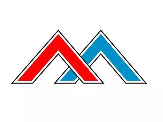 艺术字母logo设计图片