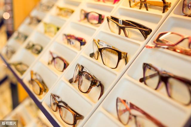 眼镜行业的现状与未来