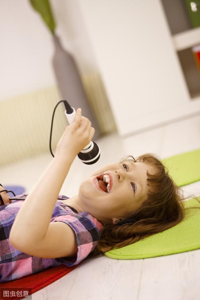 适合新手初学唱歌的常用发声方法