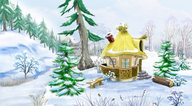 儿童读物《格林童话》:文化环境下的宗教理念,对儿童善恶的影响