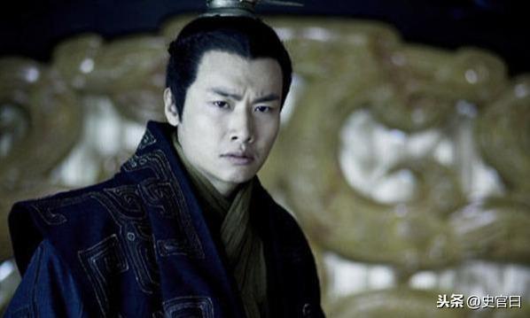 胡亥本为秦始皇第18子,在传长不传贤的时代是如何继承皇位的