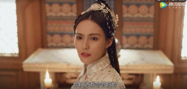 《少年游》开篇熟人,女主是杨幂好友,认出穆远,没认出小枫哥哥