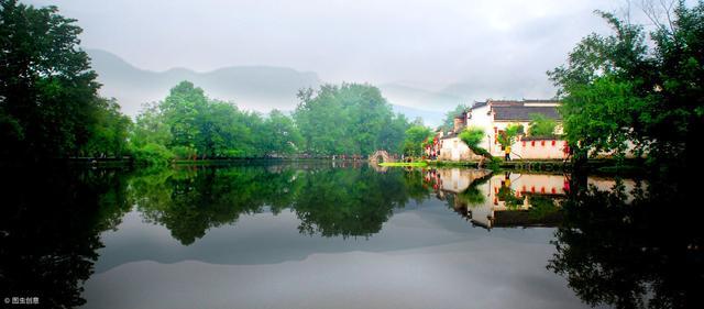 翁卷,绿遍山原白满川,子规声里雨如烟。翁卷的诗意生活