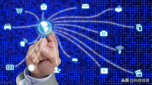 物联网是什么?几个简单的例子让你向往物联网的时代