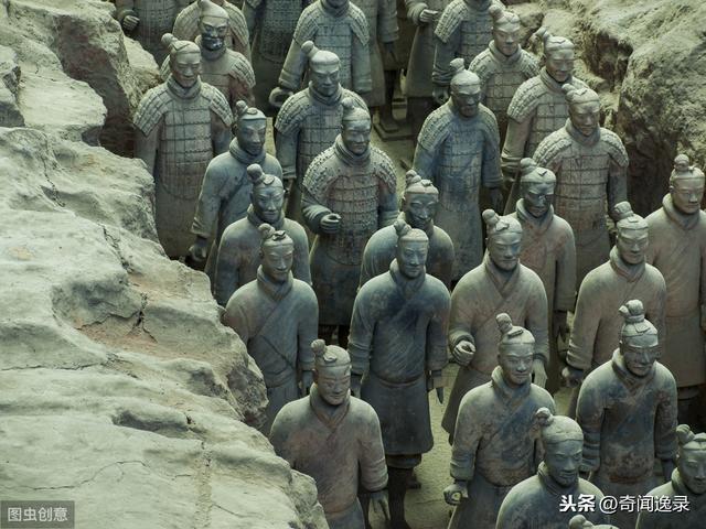 中国历代如何评价秦始皇_手机搜狐网