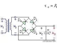 滤波电容怎么接线