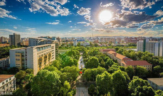 北京邮电大学怎么样?