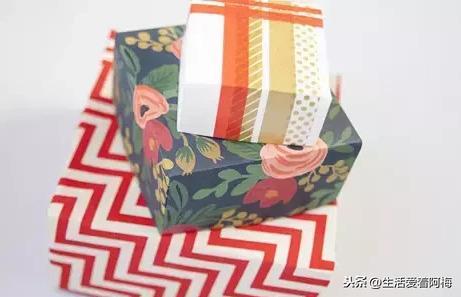 【小K折纸】方便实用的小物品(零食、糖果)包装袋!