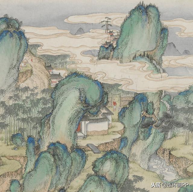 艺术性极高的古本图册《新诗造纸书画谱》记录造纸工艺全过程