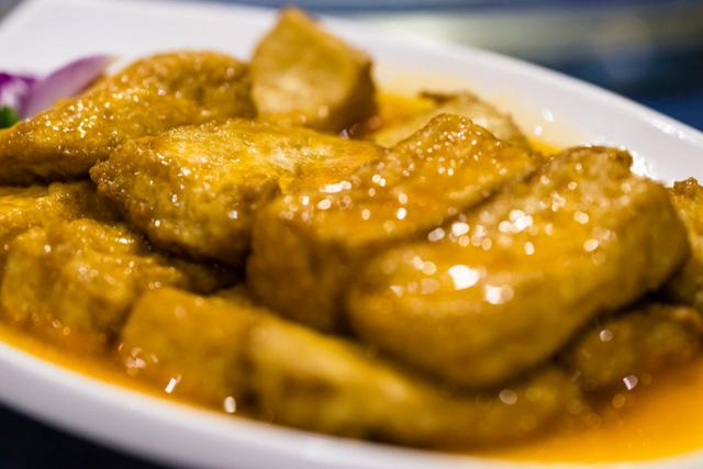 家常豆腐的做法大全_家常豆腐的家常做法_怎么做好吃-美食杰