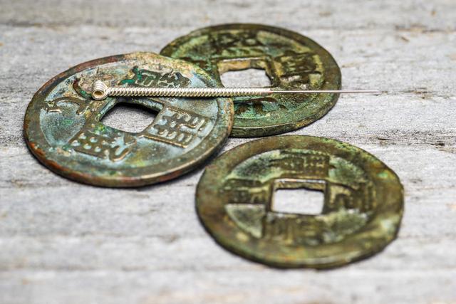 古钱币的62个专业词,你懂几个?