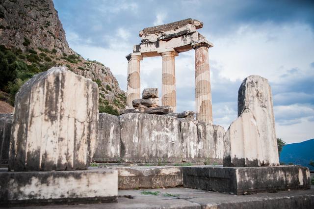 公元前6世纪至前5世纪