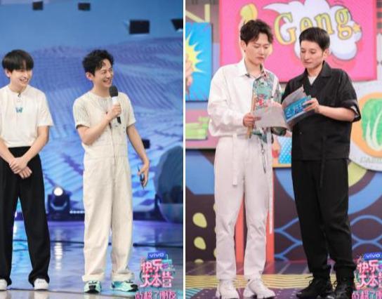 快本《站稳了朋友》收视低迷,陈赫说了很多粉丝想说的大实话