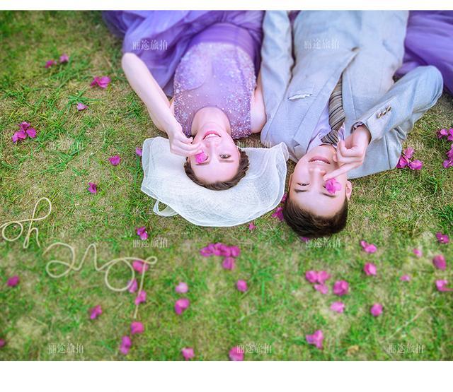 拍婚纱照新人不得不看的摄影工作室_永州新闻网_手机版