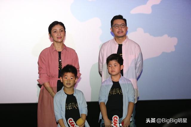 胡可沙溢情侣装甜蜜合影曝光 喜感十足(图)_腾讯网