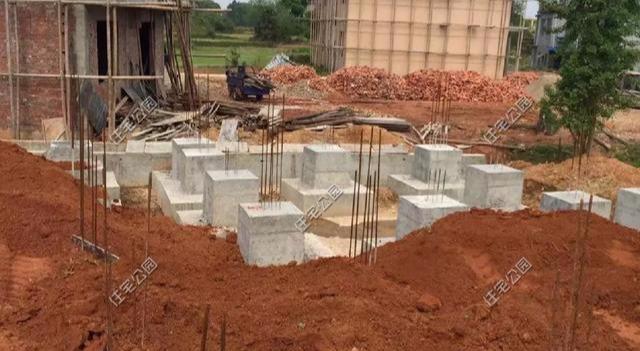 框架结构建筑图片