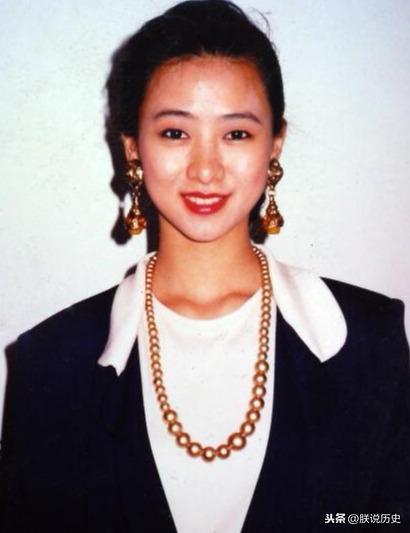 香港女明星80年代写真照图片