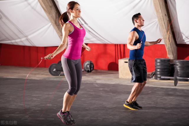 堅持每天跳繩20分鍾,3個月後,身體會有哪些變化?