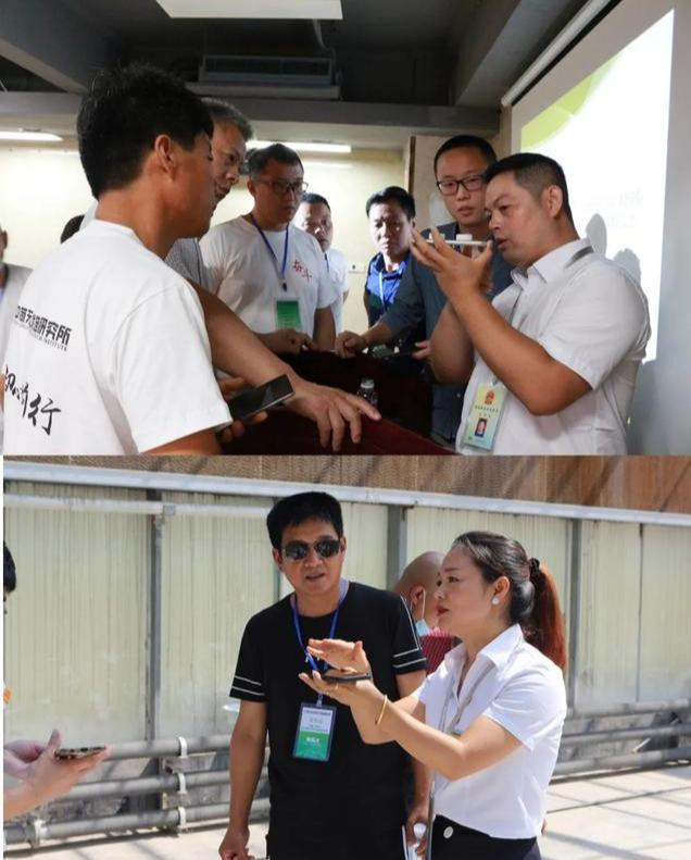 中国(寿光)第34期中荷无土栽培绿色蔬菜种植培训班圆满结束
