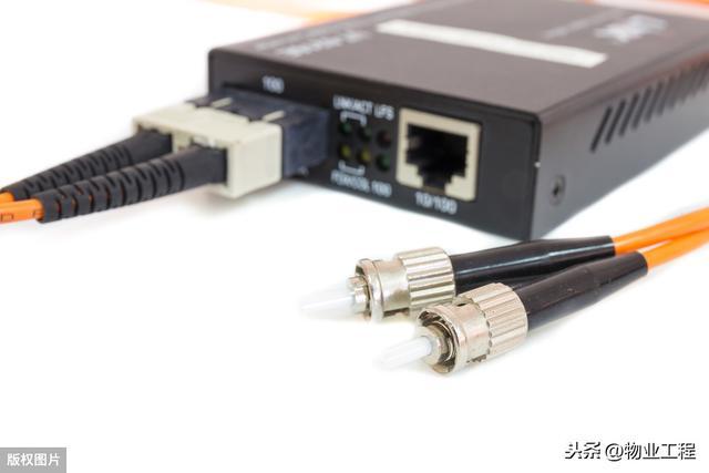 光纤sc接口怎么取下来