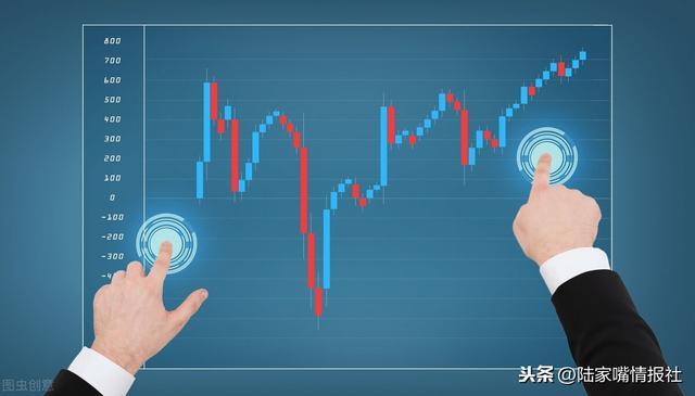 A股市场北向资金流出,这个方向或将出现翻倍机会?