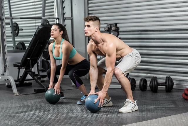 減肥期間,為什麼要加入力量訓練?過來人告訴你,你就明白了
