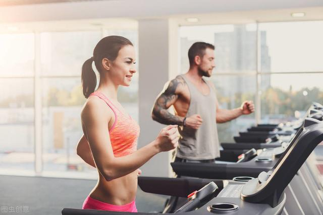 健身是項技術活兒!幾個健身黃金法則,看懂你就入門了