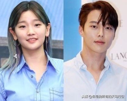 """开始预热的韩剧:《青春记录》可能会""""凉"""",浪漫男女主差17岁?"""