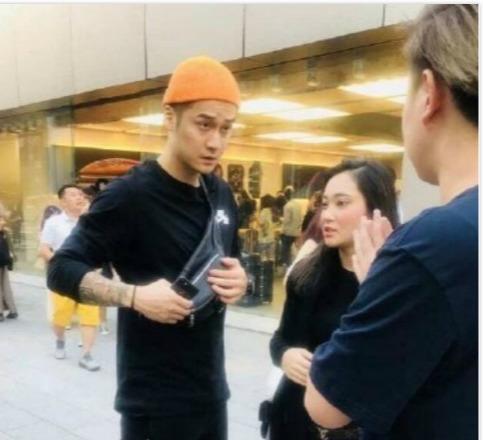 日媒:中浦悠花遭遇了双重暴力