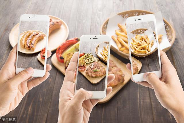 餐饮业未来发展趋势!插图1