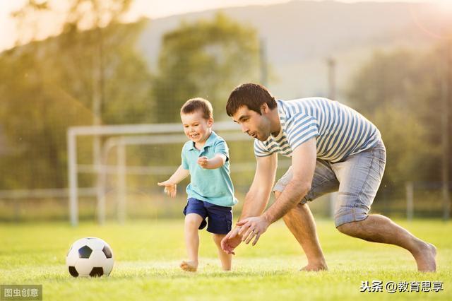 教育是一门慢艺术,父母教育孩子不可能一蹴而就,也没有快速通道