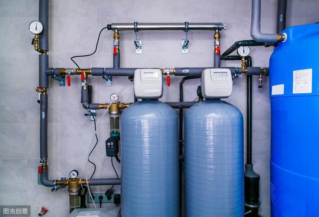 锅炉系统常用的软化水处理有哪些方法?