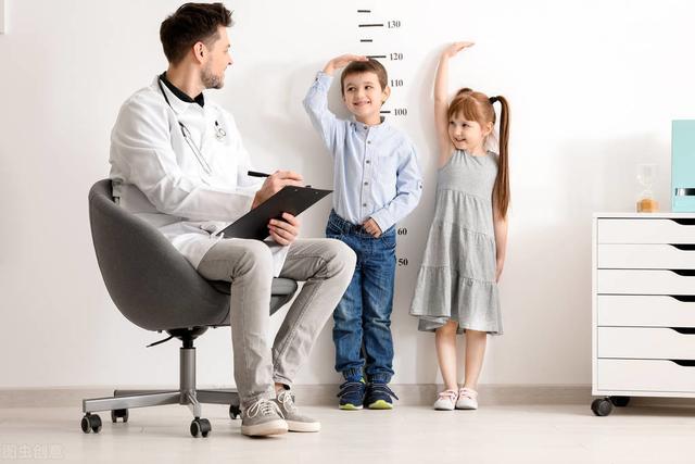 常锻炼的孩子都比同龄高,适合孩子长个的7项少儿体适能训练!