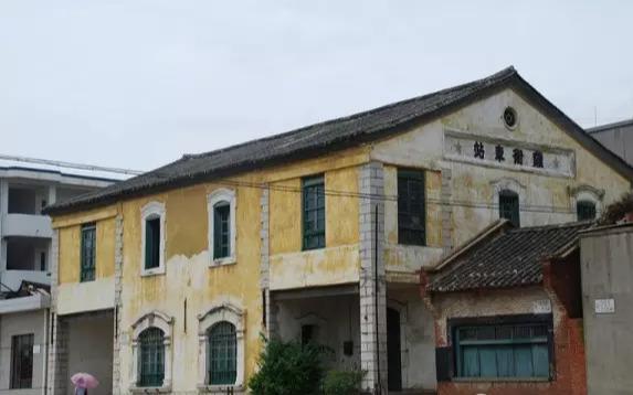 个旧这个拥有百年历史的火车站要修缮,投资1265万工期300天