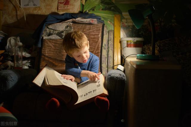 教育的最高境界,是唤醒孩子学习的内在驱动力,方法超简单