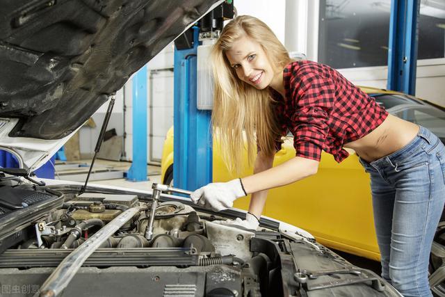 汽车空气滤清器更换周期及方法,车主必备养护技巧,新手也能学会