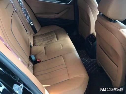 宝马525i报价及图片宝马5系最低裸车行情邀您共驾【汽车时代网】